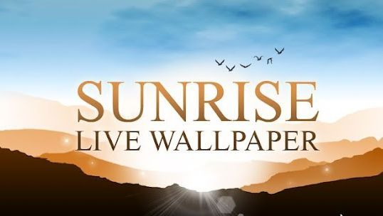 Best Free Live Wallpapers For Android Phones | TechBusket
