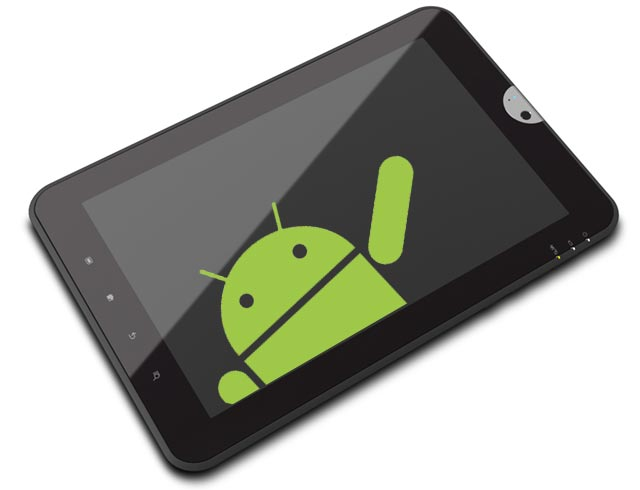 Popular 7 Inch Android Tablet Pc's Under 10K Budget | TechBusket
