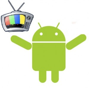 best android apps to watch TV