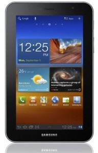 update galaxy tab 7.0 plus