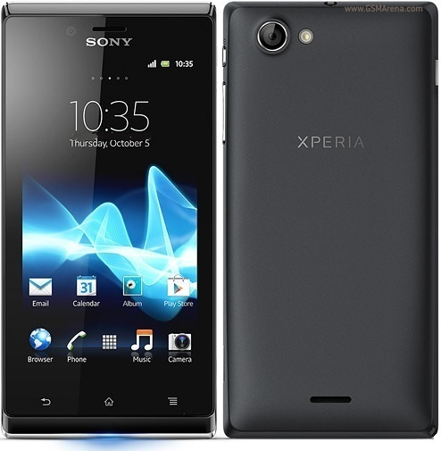 welcome back here is another rooting tutorial to root sony xperia j it