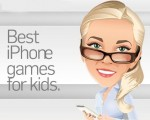 best iPhone games for kids