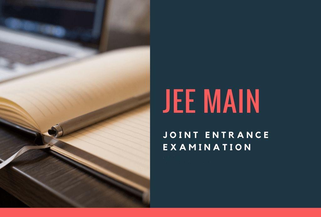 JEE Main How To Apply