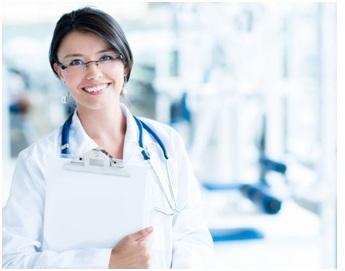 Entrance Exam for Medical