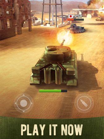 War Machines APK Download