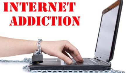 Facts About Internet Addiction