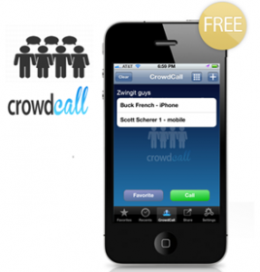 Make free call from android phone