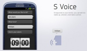 install s voice on any android device