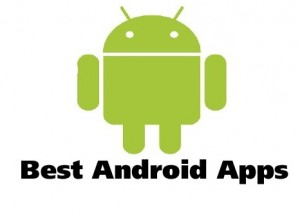 best android apps railway