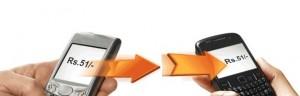 Transfer Mobile Balance