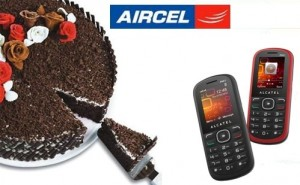aircel independence day offer