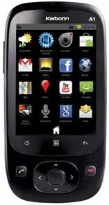 karbonn-a1 android