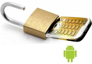 Unlock motorola android phone