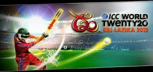 Official Mobile Game For ICC T20 World Cup