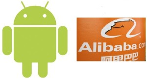 android and alibaba