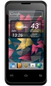 features of micromax ninja 4 a87
