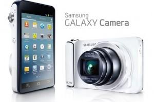 samsung android galaxy camera