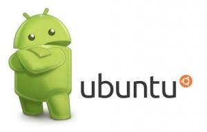 ubuntu in android