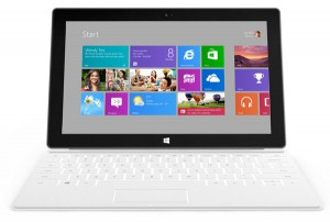 best features of Surface tablet