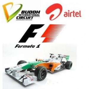 formula one mobile application