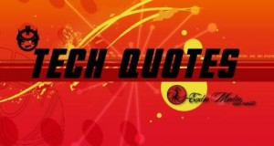 best technology quotes