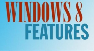 Windows 8 complete features
