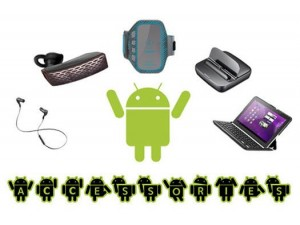 best selling android accessories