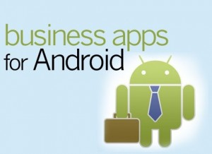 android business applications