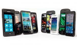 features of smartphones