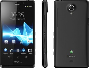 Root Sony Xperia T LT30p