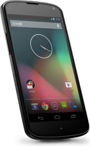 Root LG Nexus 4 E960