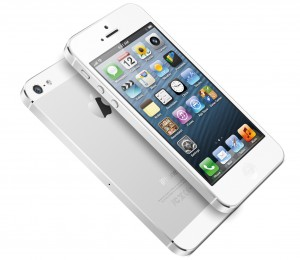 highly ranked Applications for iPhone 5