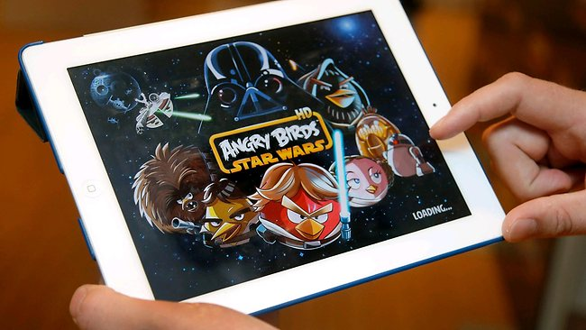 best games for your tablet