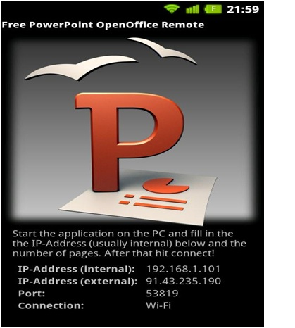 how to make a powerpoint presentation without microsoft