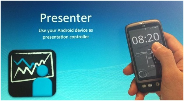 PowerPoint for Androids
