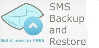 SMS Backup and Restore Apps