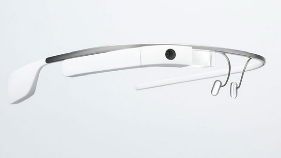 Top Features of Google Glass