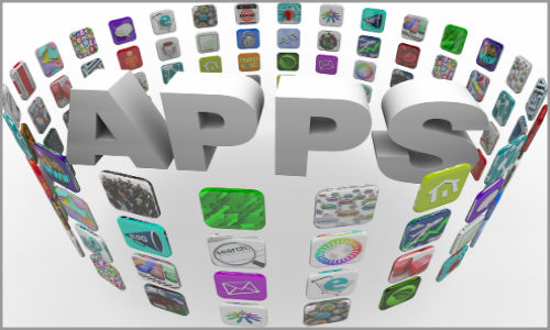 Mobile Apps for the Indian Market