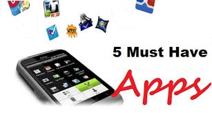 must-have apps