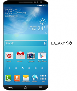 What Is Expected By Enthusiasts For Samsung Galaxy S6