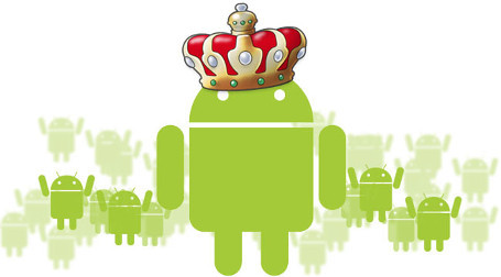 android smartphone perform better