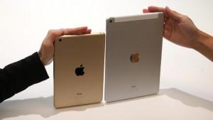 iPad Air 3 vs iPad Air 2