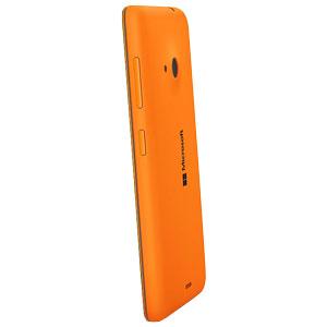 Microsoft Lumia 535 Smartphone Review