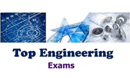 Top Engineering Exams