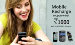 Zoutons.com: Best Place To Find Online Recharge Coupons