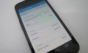Mobile Accounting for Android