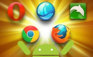 Best Android Browser 2016