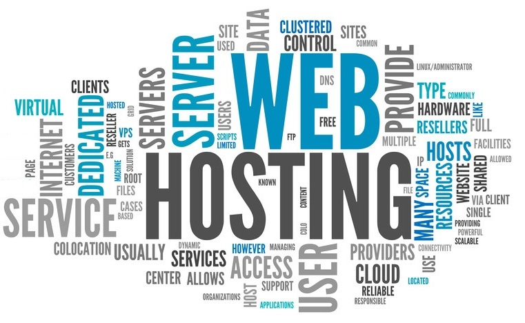 The Different Types Of Server Hosting Services