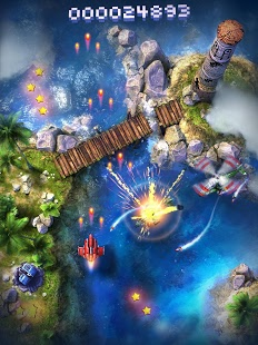 sky force 2014 apk download