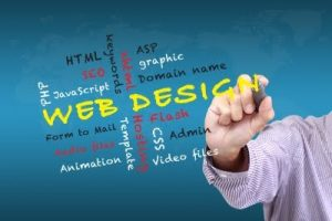 Things to Focus on if You Want A Career in Web Design
